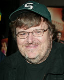 Michael Moore Photo