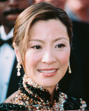 Michelle Yeoh Photographie