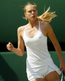 Maria Sharapova Photo