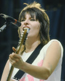Crissie Hynde Photo