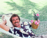 Tom Selleck, Magnum, P.I. (1980) Photo