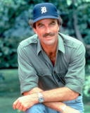 Tom Selleck, Magnum, P.I. (1980) Photo