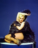 Joey Heatherton Photo