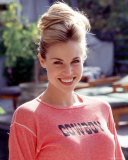 Brooke Burns Photo