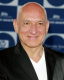 Ben Kingsley Photo