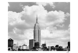 Empire State Building Prints by Igor Maloratsky
