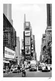 Times Square Prints by Igor Maloratsky