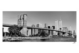 Brooklyn Bridge Prints by Igor Maloratsky