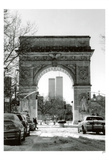 Washington Arch Prints by Igor Maloratsky