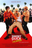 Jiminy Glick In La La Wood Affiches
