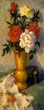 Bouquet de roses Posters par Louise Demore