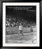 Steve Prefontaine Art