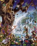 Fairy Falls Prints
