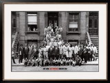 Jazz Portrait - Harlem, New York, 1958 Posters by Art Kane