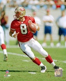 SteveYoung - Dropping back Photo