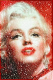 Marilyn Monroe: Written Images Prints
