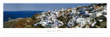 Santorini, Greece Prints by James Blakeway