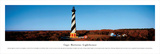 Cape Hatteras Lighthouse Affiches par James Blakeway