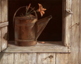 Favorite Watering Can Prints by Ruane Manning