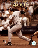 Alex Rodriguez 6/8/05 - 400th Career Home Run Photographie