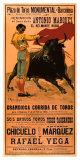 Plaza de Toros Monumental, 1936 Stampa giclée di Carlos Ruano-Llopis