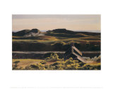 Hills, South Truro, 1930 Prints by Edward Hopper