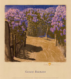 Lilac Year Posters by Gustave Baumann