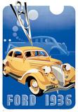 Ford, 1936 Art
