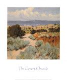 Desert Majesty Prints by Irby Brown
