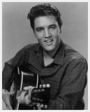Elvis Presley King Creole Kunstdrucke