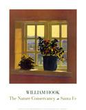 Rear Window Posters by William Hook