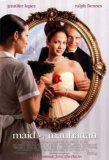 Maid in Manhattan (double-sided) Poster