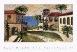 Palisades II Poster by Elli Milan