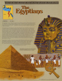 Ancient Civilizations - The Egyptians Print