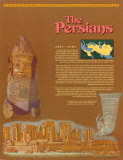 Ancient Civilizations - Ancient Persians Posters
