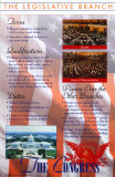 The Legislative Branch Poster