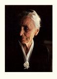 O'Keeffe-Portrait Kunstdrucke von  Springmann