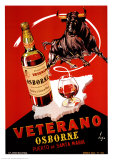 Veterano Osborne Poster