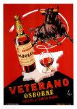 Veterano Osborne Poster