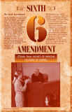 The Bill of Rights - Sixth Amendment Prints