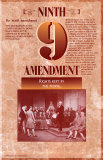 The Bill of Rights Poster - Ninth Amendment Poster
