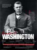 Booker T. Washington Posters