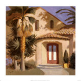 Los Feliz Prints by William Buffett