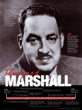 Thurgood Marshall, Poster