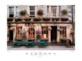 Brecks Pub Prints by Dennis Barloga