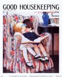 Good Housekeeping, November 1921 Posters par Jessie Willcox-Smith