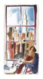 Apartamento En Manhattan Limited Edition by Didier Lourenco