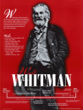 Walt Whitman Prints