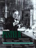 Louis Pasteur - Reprodüksiyon