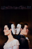 The Marriage of Figaro Posters van Rafal Olbinski